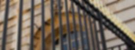 Grilles des Petites Ecuries Versailles