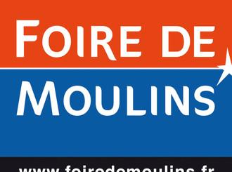 Foire de Moulins avec Nat-Eco-Matériaux