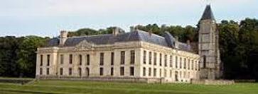 Chateau de Mery sur Oise