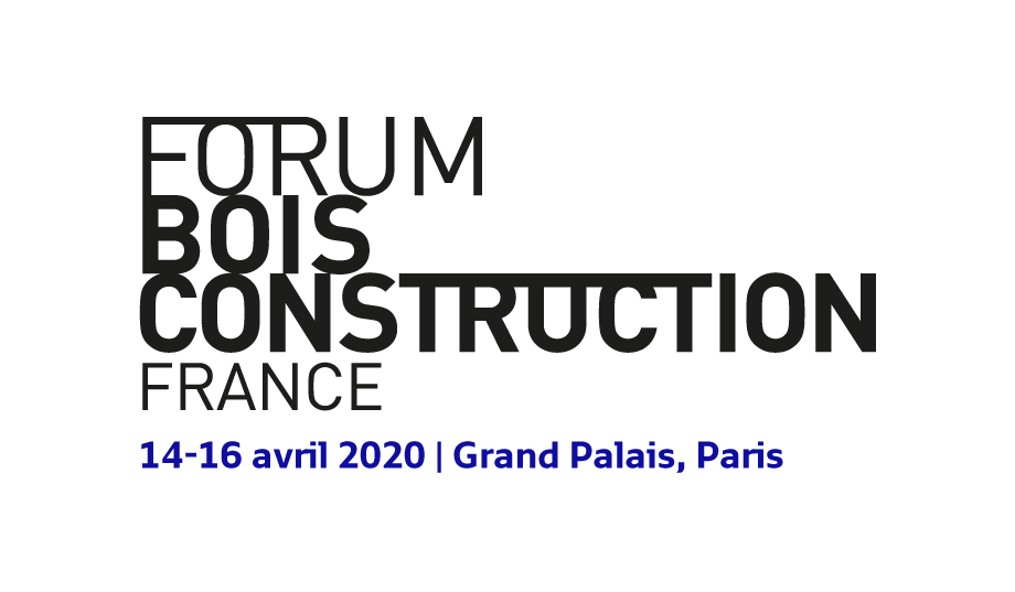 Salon France Bois Construction Paris
