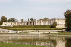 Le Grand Trianon - Versailles