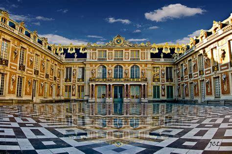 Cours de Marbre Versailles