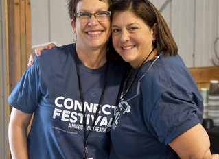 Join The Connect Fest Team!