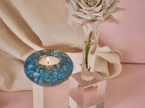 Rouwen en de symboliek van bloemen