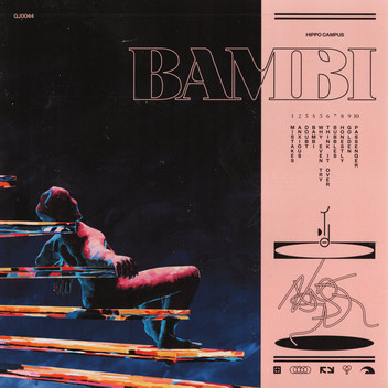Hippo Campus Returns with the Introspective Bambi