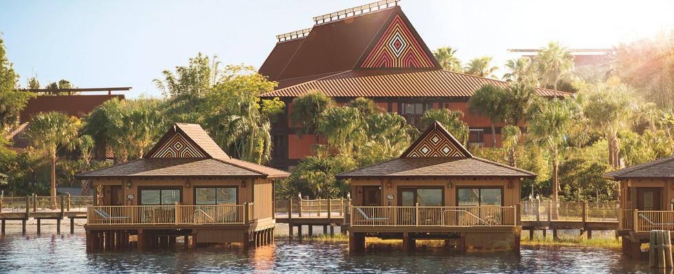 Polynesian Village Resort