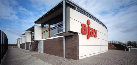 Ajax The Future