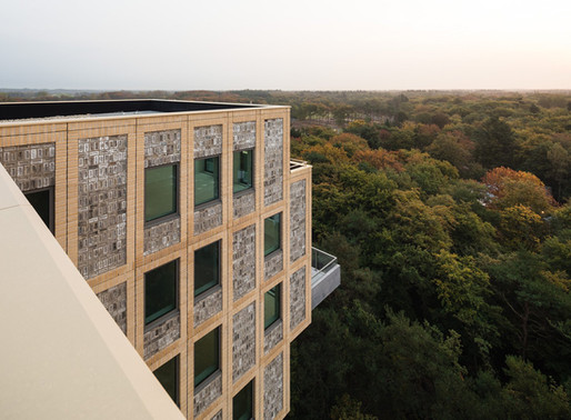 Belvedere Winner Concrete Price 2019 in Residential Building Category