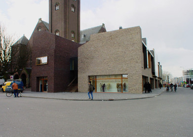 Center for Visual Arts
