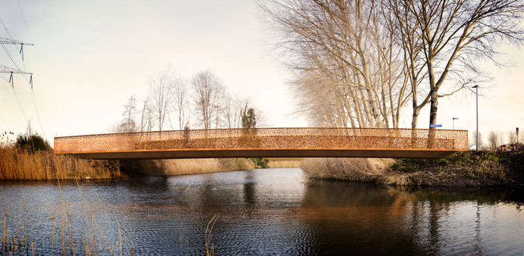 Limburg bridge