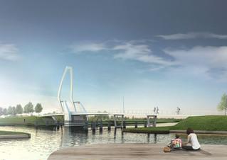 Katwijk Bridge