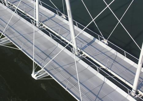 Bridge Almere Top