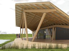 Pavilion Nova Zembla