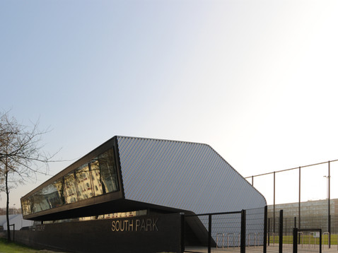 Sport Facilities Boshuizerkade