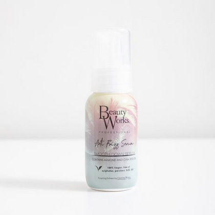 Beauty Works Anti Frizz Serum 50ml