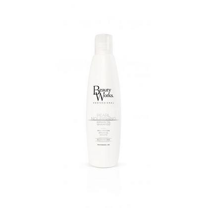 Pearl Nourishing Argan Oil Shampoo (Sulphate Free) 250ml