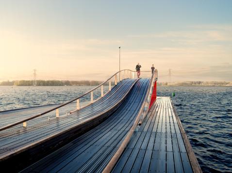 Weerwater Pier