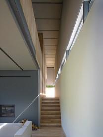 Project X Hallway