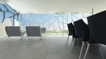 Villa Brouwer Living Room