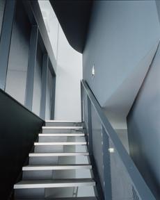 Arcam Stairway