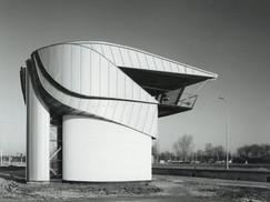 Control Building