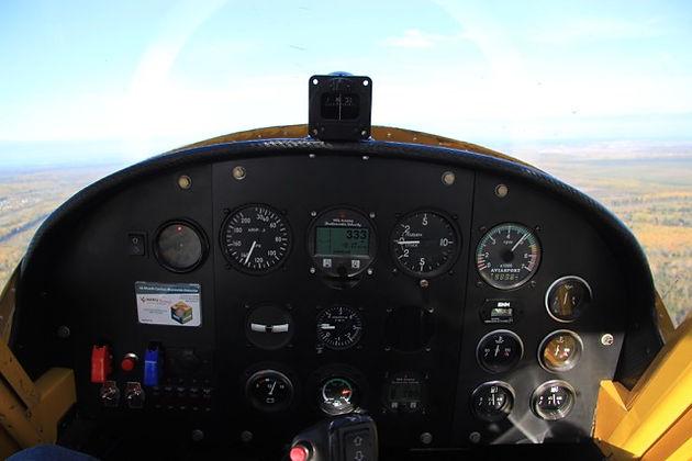 Как выучиться на пилота?