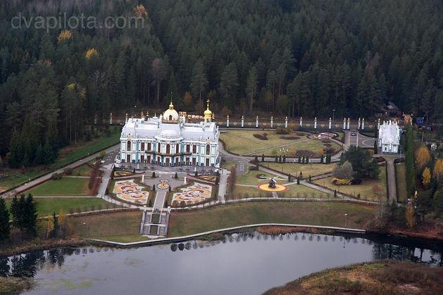Необычные экскурсии по Ленинградской области