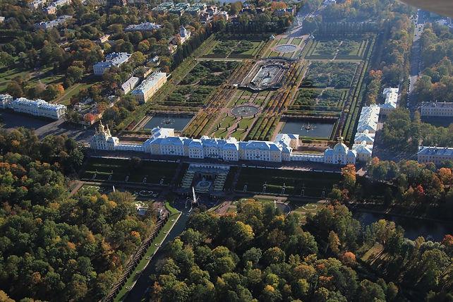 Какие экскурсии можно посетить в Санкт-Петербурге и Ленобласти