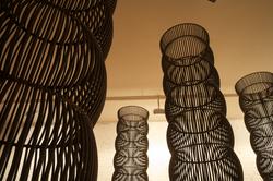 Pillars (detail)