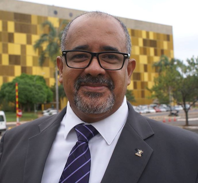 Marcos Luiz Miranda