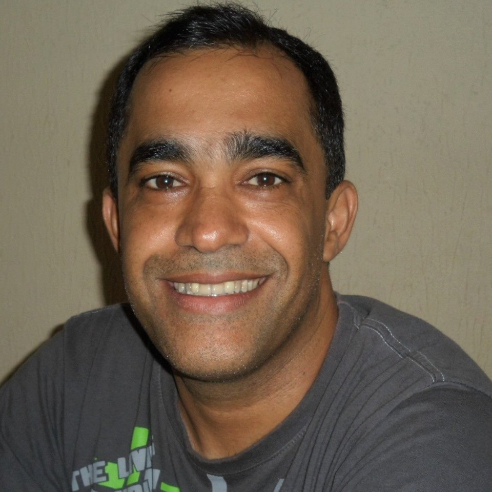 Marcio Ferreira da Silva