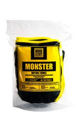Monster Drying Towel