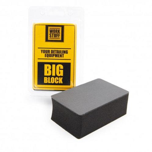 BIG BLOCK Clay Block