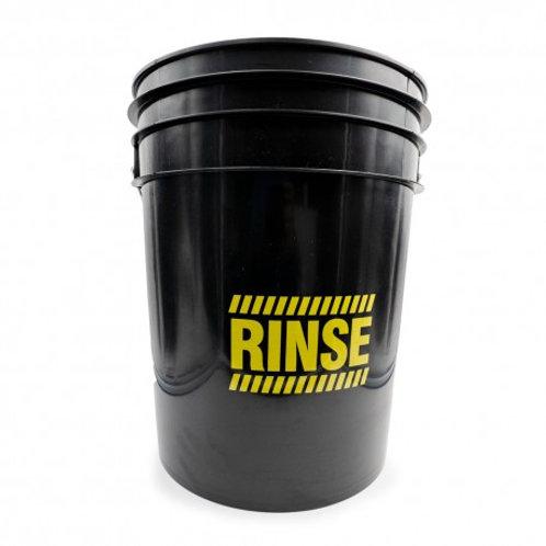 Detailing Bucket Rinse