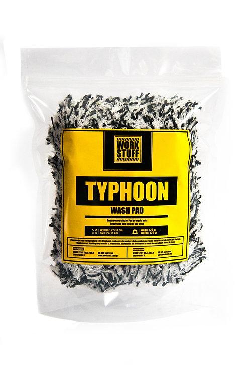 Typhoon Wash Pad