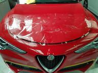 Alfa Romeo Stelvio PPF