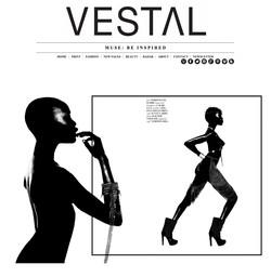 Vestal Magazine