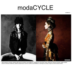 Moda Cycle Magazine