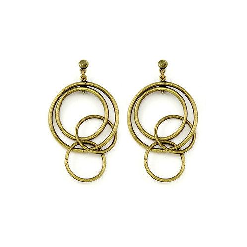 Mars Earring