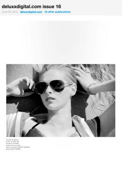 Deluxx Magazine