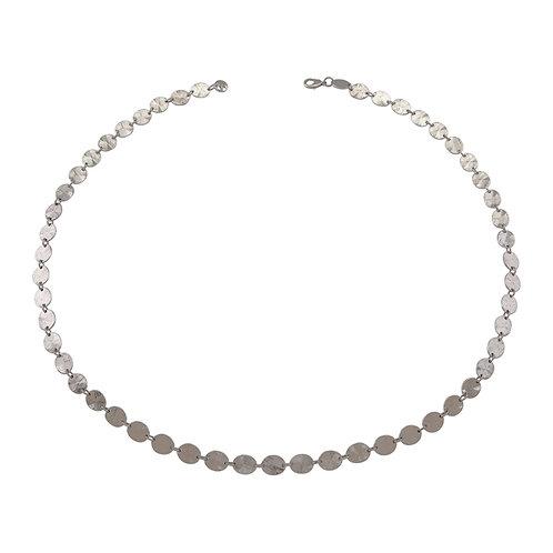 Jaffa Necklace