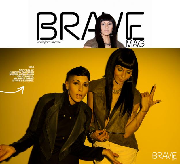 Brave Magazine