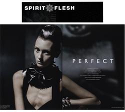 Spirit and Flesh Magazine