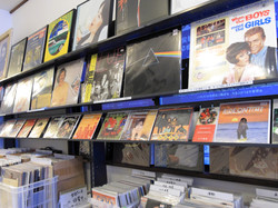 レコード CD DVD買取販売店 | mountain records