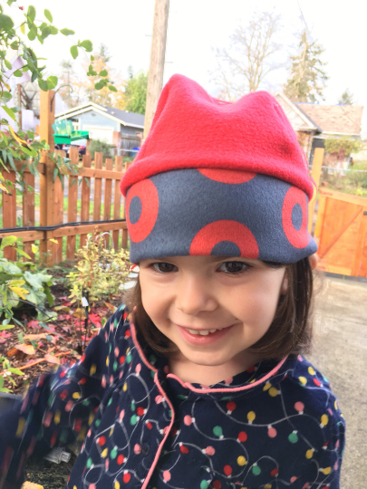 Fishman Donut Hat | Kids and Adults |