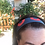 Thumbnail: Fishman Donut Headband, Bow and Scrunchie