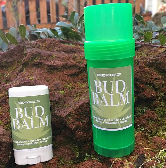 CBD Hemp Balm Aromatherapist Formulated