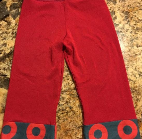 Fishman Donut Jersey Knit Pants