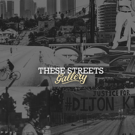 These Streets Gallery