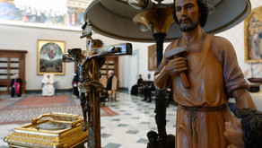 """Catechesi sulla preghiera - 23: """"Pregare nella liturgia"""""""